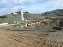 Réalisation de 53 logements et 08 édifices publics a Tacheta