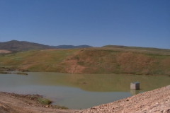 Petit barrage aTelbent Ain Defla (12)