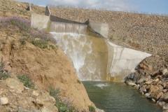 Petit Barrage a ouitlene Msila (2)